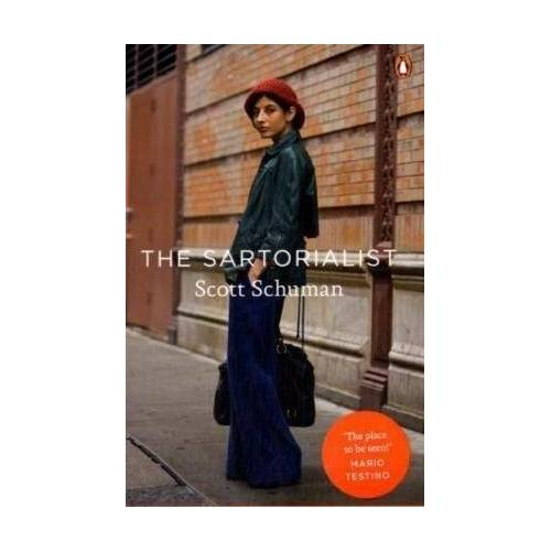 Scott Schuman - The Sartorialist (The Sartorialist Volume 1) - Preis vom 15.04.2021 04:51:42 h