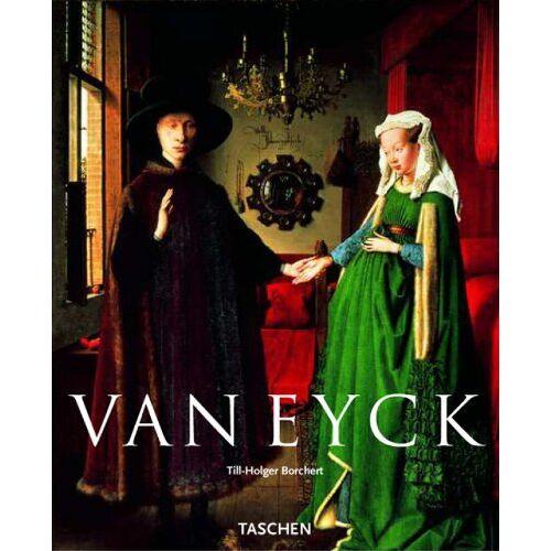 Till-Holger Borchert - Jan van Eyck - Preis vom 11.05.2021 04:49:30 h