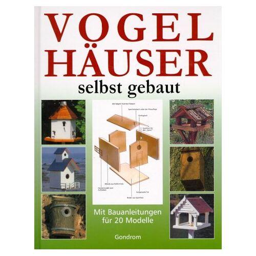 Mark Ramuz - Vogelhäuser selbst gebaut - Preis vom 05.09.2020 04:49:05 h