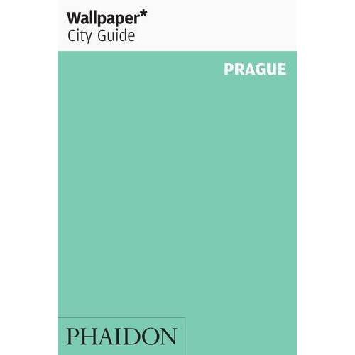 Wallpaper* - Wallpaper* CG Prague 2014 (Wallpaper City Guides) - Preis vom 07.03.2021 06:00:26 h