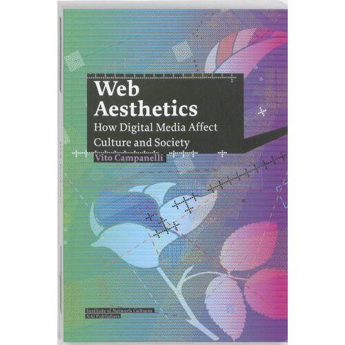 Vito Campanelli - Vito Campanelli (Studies in Network Cultures) - Preis vom 14.05.2021 04:51:20 h