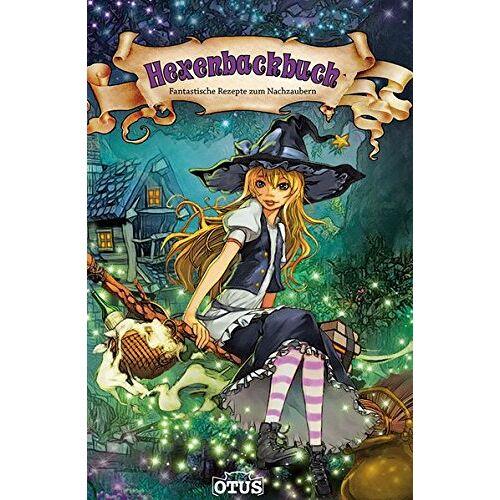 - Hexenbackbuch für Kids - Preis vom 28.03.2020 05:56:53 h