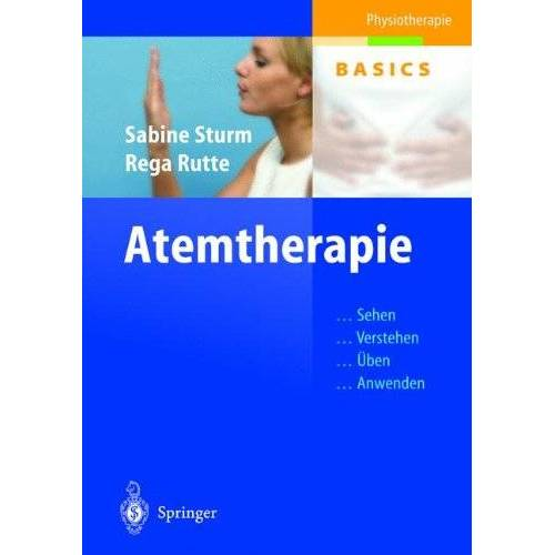 Rega Rutte - Atemtherapie - Preis vom 11.05.2021 04:49:30 h