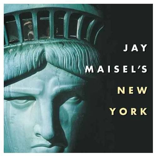 Jay Meisel - Jay Maisel's New York - Preis vom 11.04.2021 04:47:53 h