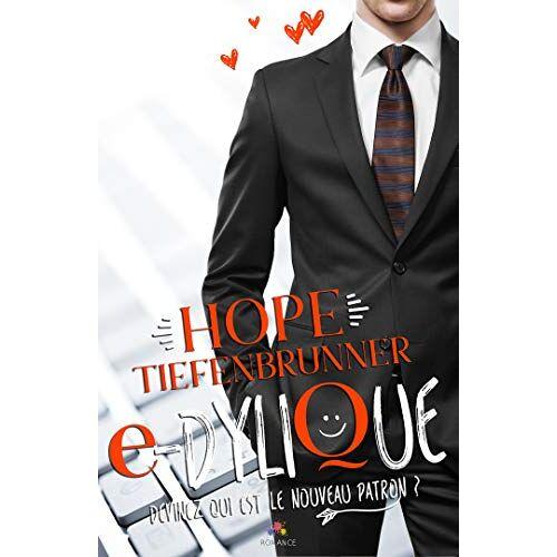 Hope Tiefenbrunner - E-dylique - Preis vom 16.01.2021 06:04:45 h