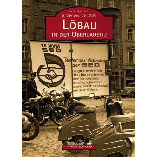 Rudolf Drescher - Löbau - Preis vom 17.04.2021 04:51:59 h