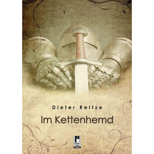 Dieter Reitze - Im Kettenhemd - Preis vom 15.05.2021 04:43:31 h