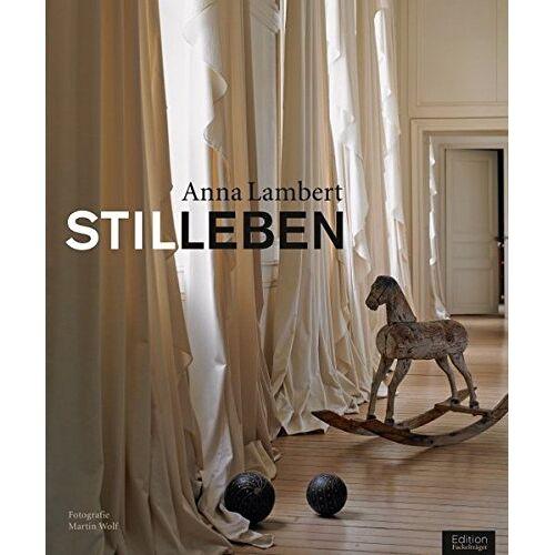 Anna Lambert - Stilleben - Preis vom 17.04.2021 04:51:59 h
