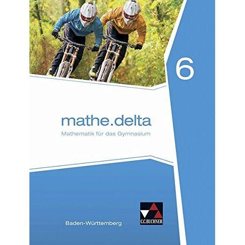 Axel Goy - mathe.delta - Baden-Württemberg / mathe.delta Baden-Württemberg 6 - Preis vom 16.05.2021 04:43:40 h