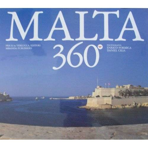 - MALTA 360° - Preis vom 26.02.2021 06:01:53 h