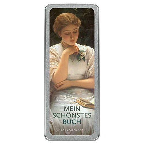 - Mein schönstes Buch: Lesezeichen - Preis vom 20.10.2020 04:55:35 h