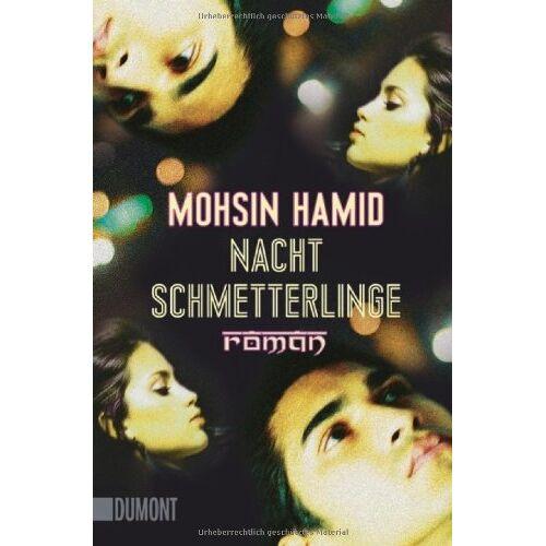 Mohsin Hamid - Nachtschmetterlinge - Preis vom 15.04.2021 04:51:42 h