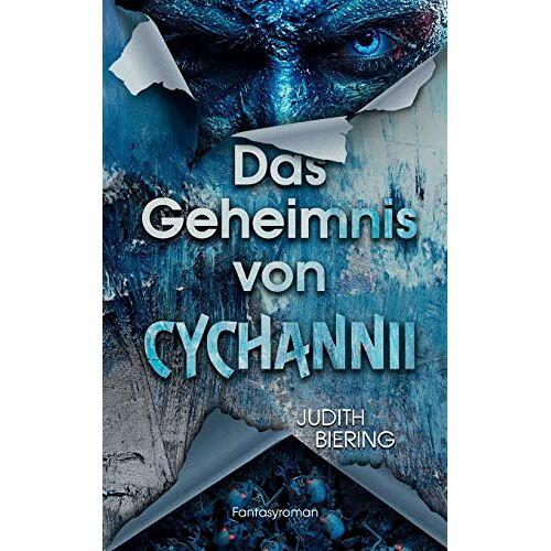 Judith Biering - Das Geheimnis von Cychannii - Preis vom 21.01.2021 06:07:38 h