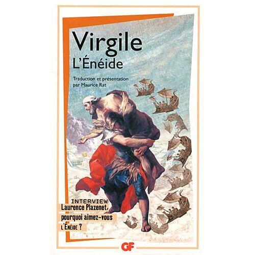 Virgile - L'Enéide - Preis vom 12.04.2021 04:50:28 h