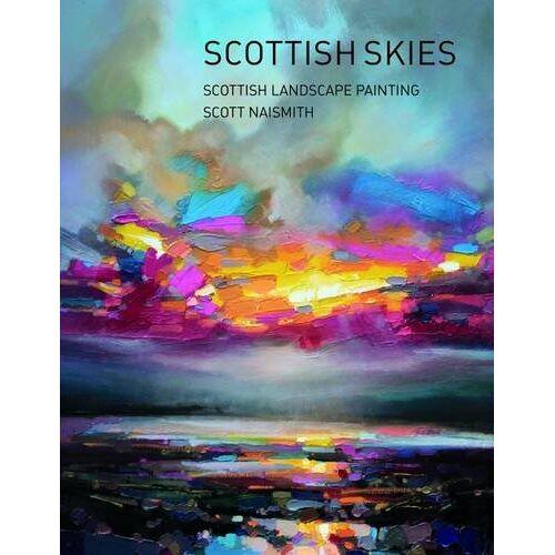 Scott Naismith - Scottish Skies - Preis vom 25.02.2021 06:08:03 h