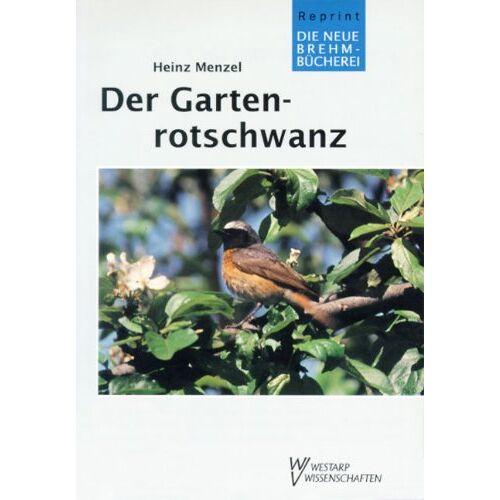 Menzel - GARTENROTSCHWANZ - Preis vom 08.04.2021 04:50:19 h