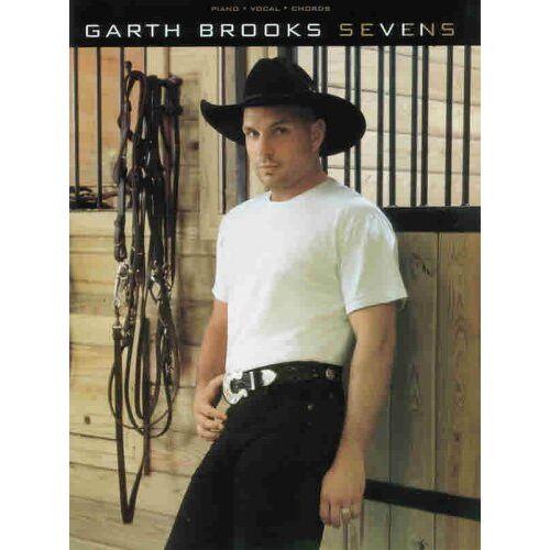 Garth Brooks - Garth Brooks Sevens - Preis vom 05.05.2021 04:54:13 h