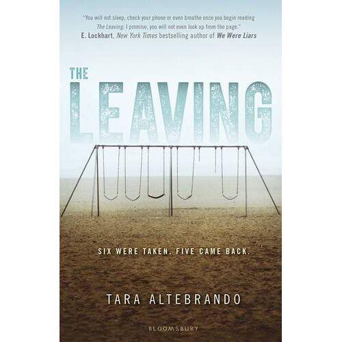 Tara Altebrando - The Leaving - Preis vom 21.01.2021 06:07:38 h