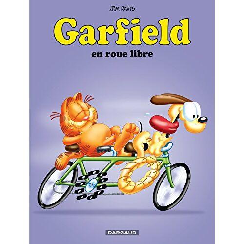 Jim Davis - Garfield, Tome 29 : Garfield en roue libre - Preis vom 06.04.2021 04:49:59 h