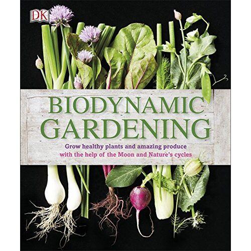 DK - Biodynamic Gardening - Preis vom 17.01.2021 06:05:38 h
