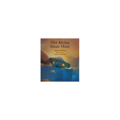 Angela McAllister - Der kleine blaue Hase - Preis vom 28.02.2021 06:03:40 h