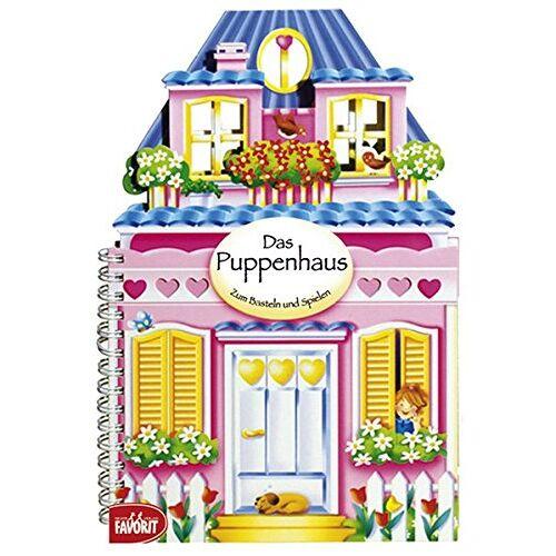 - Das Puppenhaus - Preis vom 26.02.2020 06:02:12 h