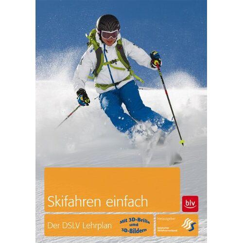 - Skifahren einfach. Der DSLV-Lehrplan - Preis vom 18.10.2020 04:52:00 h