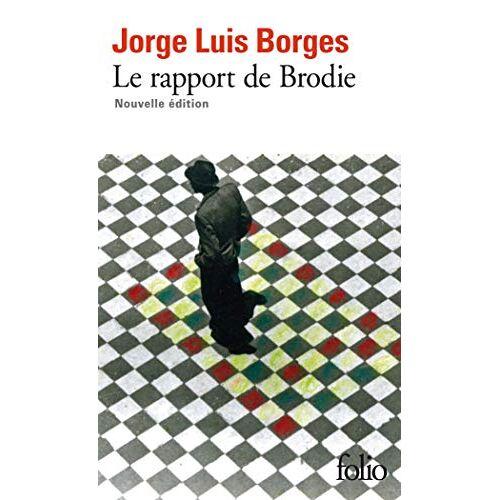 - Le rapport de Brodie - Preis vom 16.04.2021 04:54:32 h