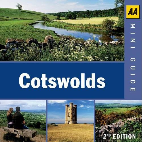 - Cotswolds (AA Mini Guides) - Preis vom 19.10.2020 04:51:53 h
