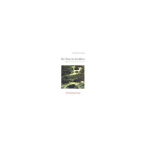 Grossmann, Konrad P - Der Fluss des Erzählens: Narrative Formen der Therapie - Preis vom 26.10.2020 05:55:47 h