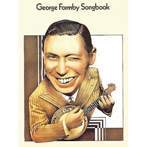 - George Formby Songbook (Album): Songbook für Gesang, Klavier (Gitarre) - Preis vom 21.10.2020 04:49:09 h