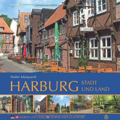Walter Marquardt - Harburg: Stadt und Land - Preis vom 05.05.2021 04:54:13 h