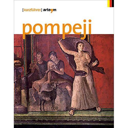 M. Grimaldi - Pompeji. Kurzführer - Preis vom 21.10.2020 04:49:09 h