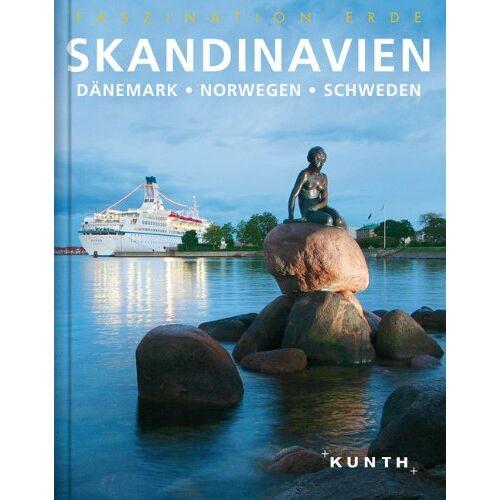 - Skandinavien: Faszination Erde - Preis vom 12.05.2021 04:50:50 h
