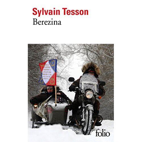 Sylvain Tesson - Berezina - Preis vom 18.10.2020 04:52:00 h