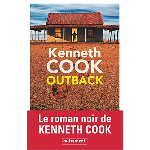 Kenneth Cook - Outback - Preis vom 06.09.2020 04:54:28 h