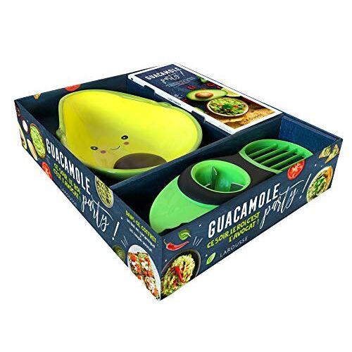 - Guacamole party - Preis vom 23.01.2021 06:00:26 h