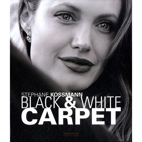 Stéphane Kossmann - Black & White Carpet (BEC EN L'AIR) - Preis vom 17.10.2020 04:55:46 h