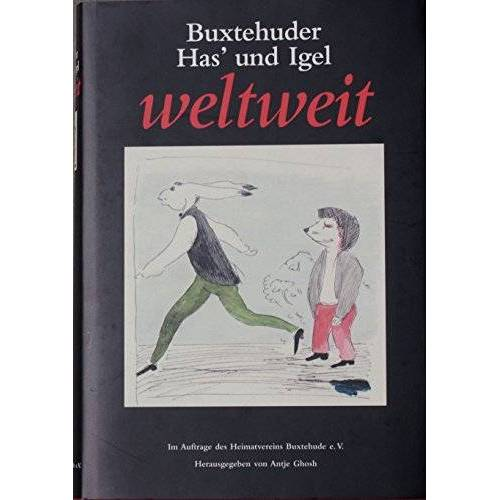 - Buxtehuder Has´und Igel weltweit - Preis vom 17.02.2020 06:01:42 h