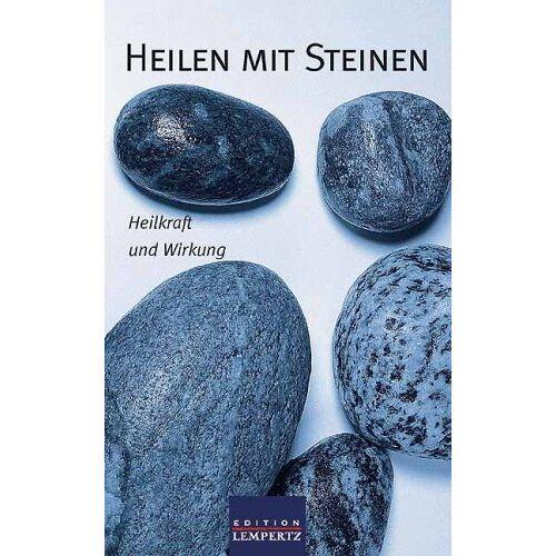 - Heilen mit Steinen: Heilkraft und Wirkung - Preis vom 22.01.2020 06:01:29 h
