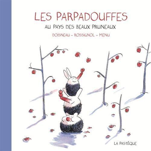 - Les Parpadouffes au pays des beaux pruneaux - Preis vom 08.05.2021 04:52:27 h
