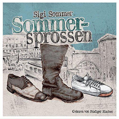 Sigi Sommer - Sommersprossen - Preis vom 14.01.2021 05:56:14 h