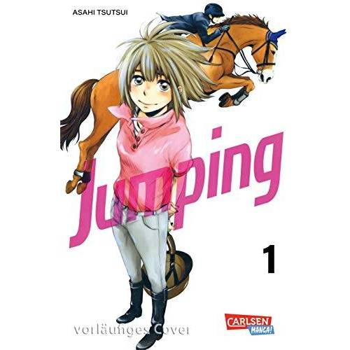 Asahi Tsutsui - Jumping 1: Jumping (1) - Preis vom 15.01.2021 06:07:28 h