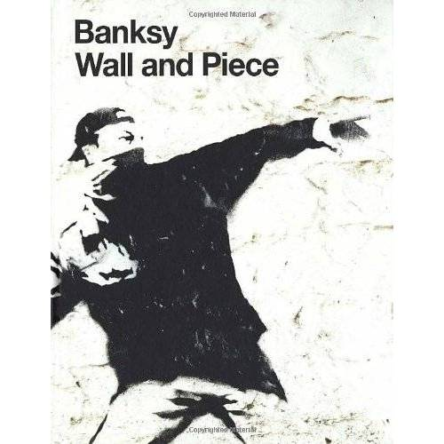 Banksy - Wall and Piece - Preis vom 15.01.2021 06:07:28 h