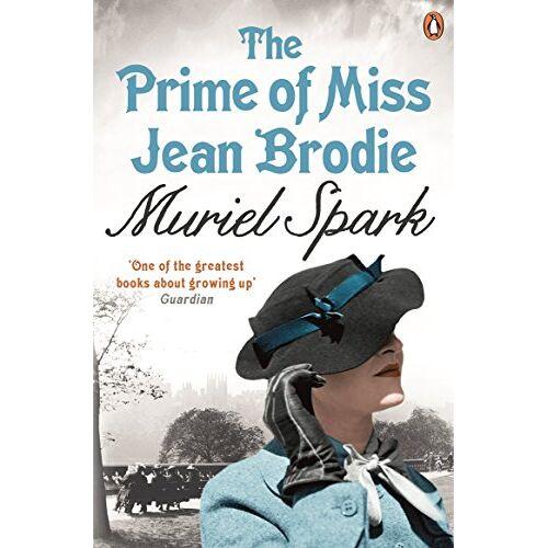 Muriel Spark - The Prime Of Miss Jean Brodie - Preis vom 17.04.2021 04:51:59 h