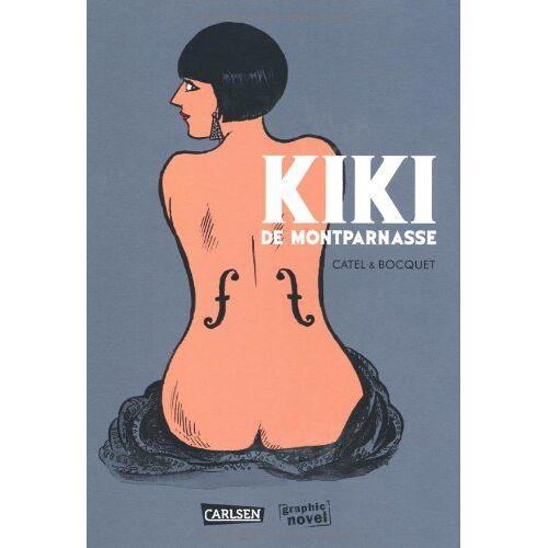 - Kiki de Montparnasse - Preis vom 20.10.2020 04:55:35 h