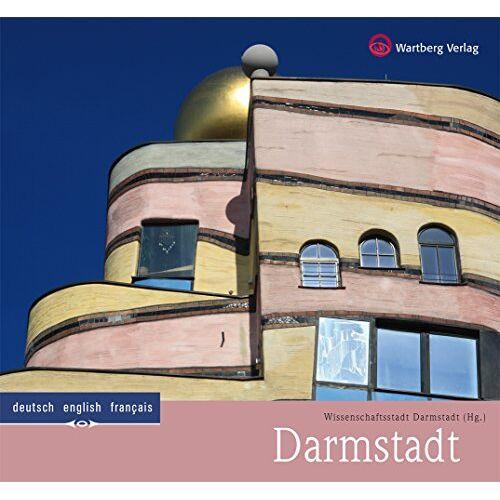 Wissenschaftsstadt Darmstadt - Darmstadt - Preis vom 18.10.2020 04:52:00 h
