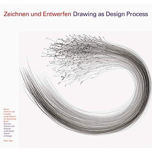 Peter Olpe - Zeichnen und Entwerfen: Dt. /Engl. - Preis vom 31.03.2020 04:56:10 h