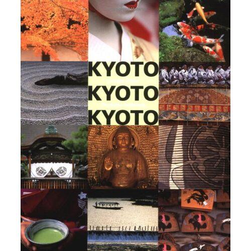 - KYOTO KYOTO KYOTO - Preis vom 05.03.2021 05:56:49 h