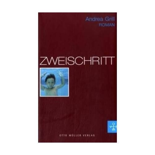 Andrea Grill - Zweischritt - Preis vom 24.02.2021 06:00:20 h